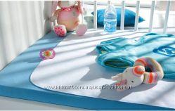 Антиаллергенная фланелевая непромокаемая пеленка Flanel Protection