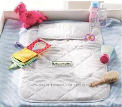 Водонепроницаемый коврик для переодевания и комфортного сна