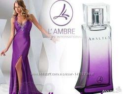 Женская парфюмированная вода от Lambre