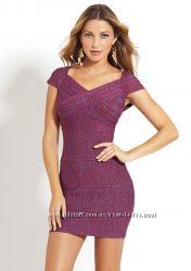 Бандажное платье Wow Couture