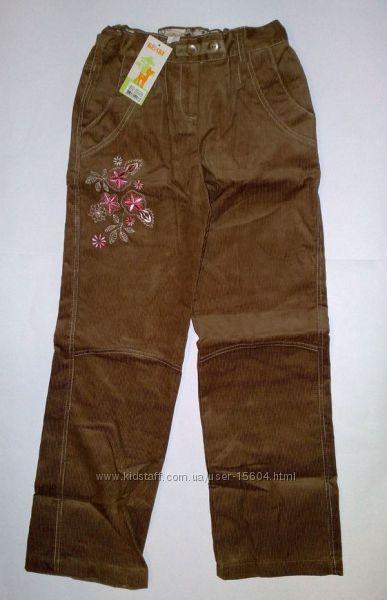 Весенние капри, брюки для девочек