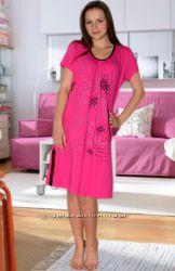 Домашняя одежда больших размеров - пижамы, ночные сорочки, халаты