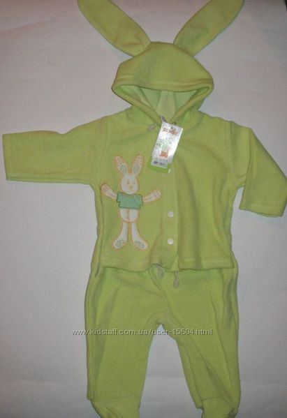 Новорожденным - боди, пинетки, штаники, комбез - в наличии.