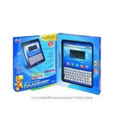 Подарочки для деток. Детский планшет - обучение, развитие