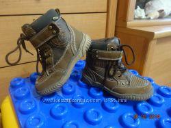 Зимние ботинки Lupilu, размер 24