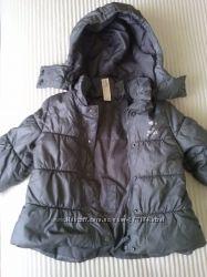 Курточка MEXX на 6-9мес и много дольше