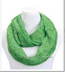 Хомуты, шарфы из Германии для женщин