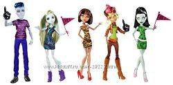 Набор кукол Monster High . Можно поштучно