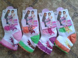 Летние носки для девочек Турция