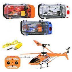 Вертолеты на РУ
