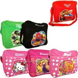 Рюкзачки, сумочки, кошельки