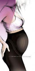 Колготки и леггинсы для беременных