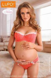 Бюстгальтеры, пижамки, ночнушечки и халатики для беременных и кормящих мам