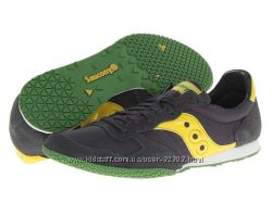 Легчайшие кроссовки Saucony, по стельке 26см