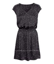 Новое платье H&M р. 42