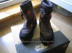 Сапоги JACK WOLFSKIN 30 размер