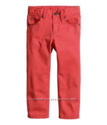 Джинсы, брюки  и вельветовые брючки от НМ, Кунда