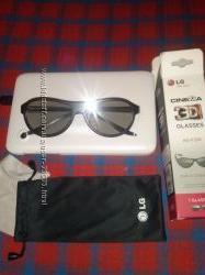 продам 3D очки оригинал LG