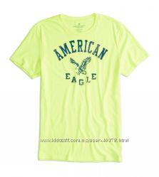 American Eagle футболочки