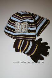 Комплект Войчик с перчатками   -   7-11 лет