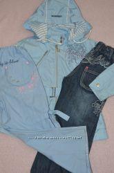 Наш Wojcik коллекции Blue Sky