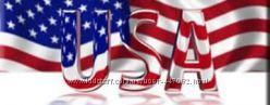 Заказы из США. Выгодные условия и индивидуальный подход к каждому