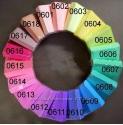 Полимерная глина Пластишка серия LEMA в брусочках