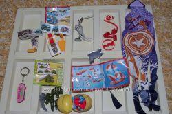 меняю-продаю игрушки с киндер-сюрпризов, Дино Растишки, магниты