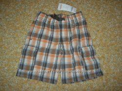 модные шортики на 2-3-4 годика Gymboree