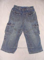 Класснючие джинсы Некст