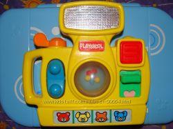 Развивающий фотоаппарат Плейскулл от Хасбро