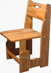 Эко стульчики растишки-порадуют детишек. Большой выбор