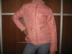 Шикарные куртки для девочек 110-150разм