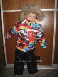 Sкorpian - Зима - Распродажа - Акция