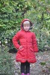 Деми-пальто Deux par deux  для школьниц