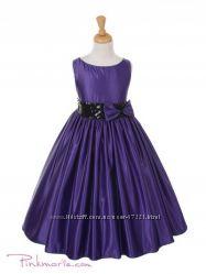 Нарядные оригинальные платья на торжества