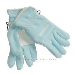 Флисовые перчатки COLUMBIA, р-р М