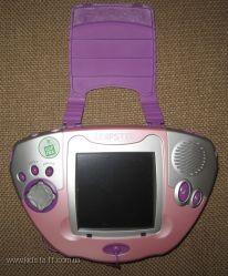 Игровая консоль Leapster от LeapFrog.