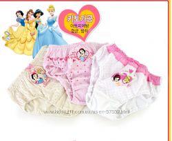 Трусики Hello Kitty, принцессы
