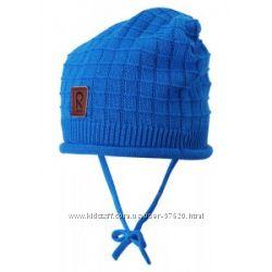 Reima шапка на весну осень деми. Шапки демисезонные мальчуковые, распродажа