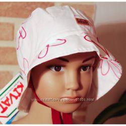KIVAT распродажа - хлопковые панамы. Финское качество мальчикам и девочкам