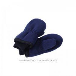 Reima - акция и новинки  флисовые варежки и перчатки, термо рукавицы флис