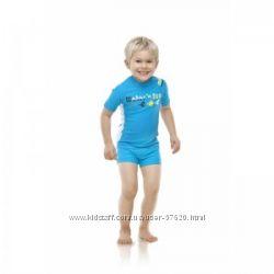 REIMA - плавки, купальник, футболка,  для плавания SunProof с УФ защитой.