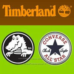 Crocs, Converse, Timberland, Levis. ������������ ��������.