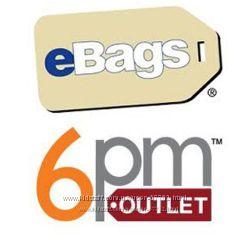 eBags. 6pm. Zappos. Endless. �������� 5. ��� 10 ���.