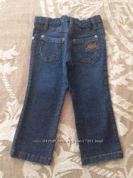 Шикарные джинсики  D&G новые оригинал