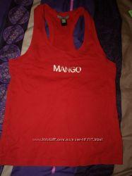 MANGO, D&G маечки на лето