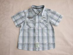 Брендовые рубашечки