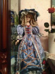 3 декоративных красивейшие куклы