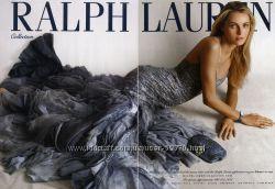 RALPH LAUREN - легендарный американский магазин